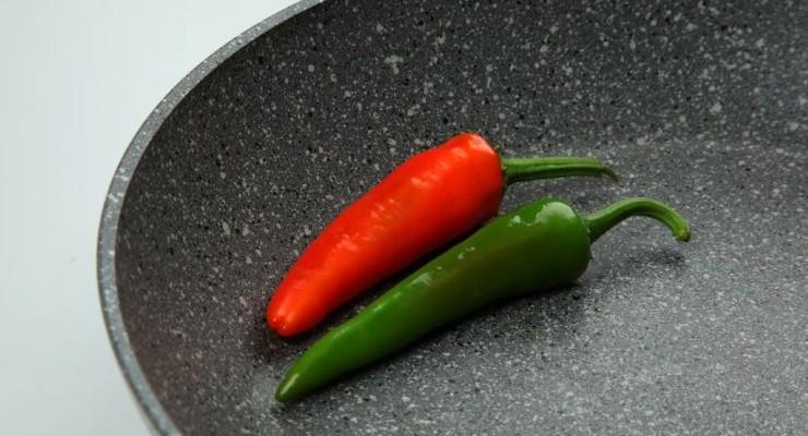 Come cucinare l'albume e altri cibi