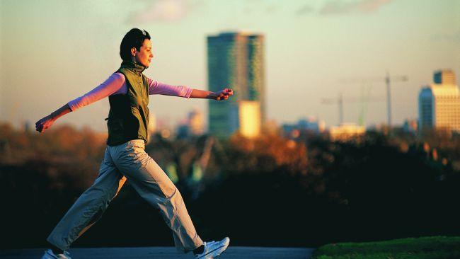 Meglio corsa o camminata veloce? Conta la frequenza cardiaca
