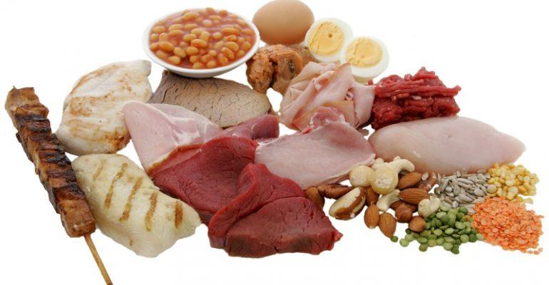 Proteine e alimentazione sportiva