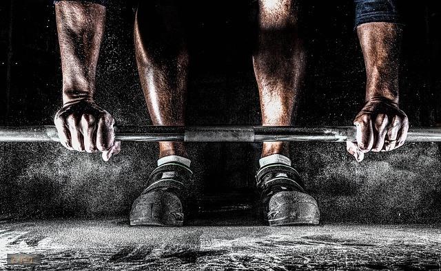 Testosterone naturale e muscoli