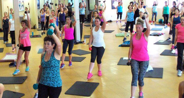 Tonificare i muscoli – Una bufala! A cosa serve l'allenamento?